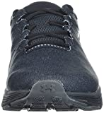 Under Armour Men's Charged Bandit 3, Black