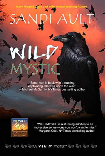WILD MYSTIC (WILD Mystery Series Book 5)