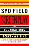 Screenplay, Syd Field, 0385339038