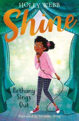 Bethany Sings Out (Shine Book 4)