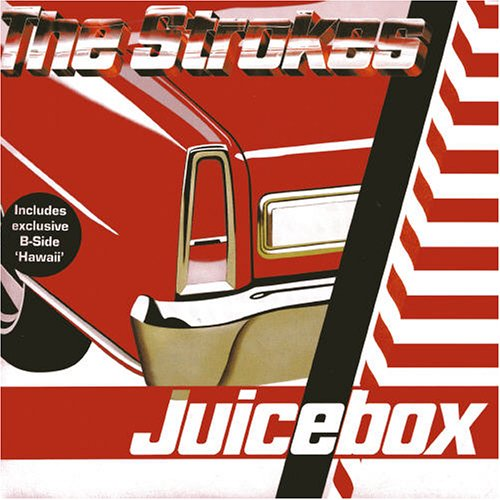 Release Juicebox By The Strokes Musicbrainz