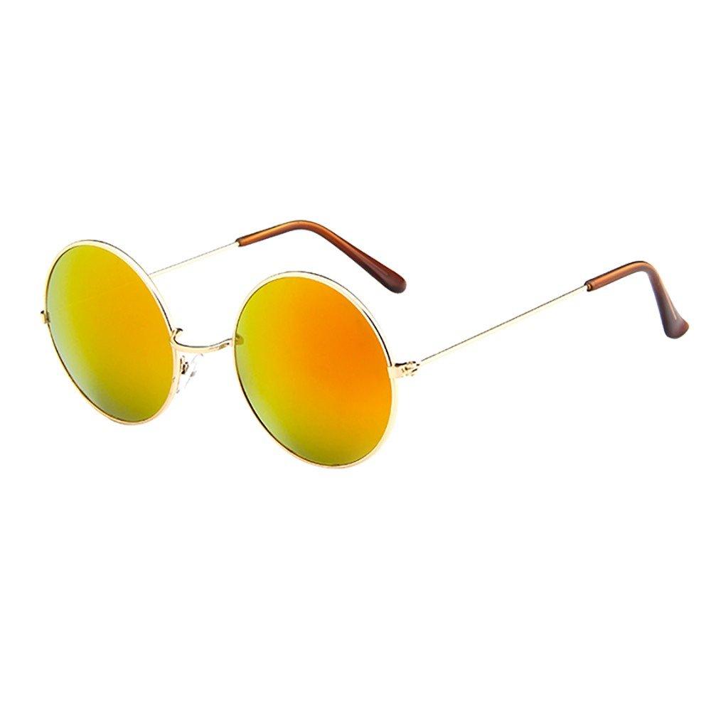 Amazon.com: Beautyfine Glasses - Women Men Vintage Retro ...