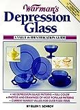 Warman's Depression Glass, Ellen Tischbein Schroy, 0870697544