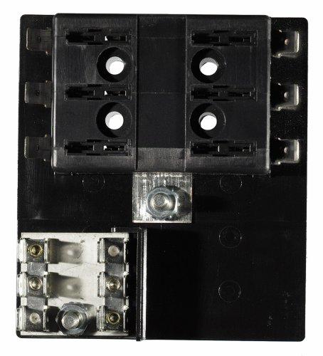 marine grade fuse box 12 volt marine fuse box