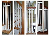 Baluster Mounting Kit by Safety Innovations Review