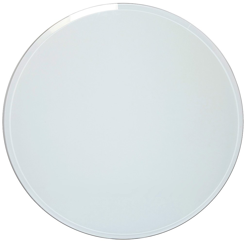 CRL 3X Decora Glass Mirror Plate Clear