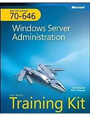 MCITP Self-Paced Training Kit (Exam 70-646): Windows Server® Administration: Windows Server Administration