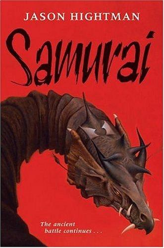 Samurai ebook