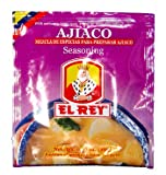 El Rey Ajiaco is a mixture of spices with onion & garlic to help prepare one of Colombia's most famous dishes, Ajiaco.