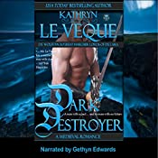 Dark Destroyer: De Wolfe Pack/Reign of the House of de Winter | Kathryn Le Veque