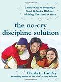 The No-Cry Discipline Solution, Elizabeth Pantley, 0071471596