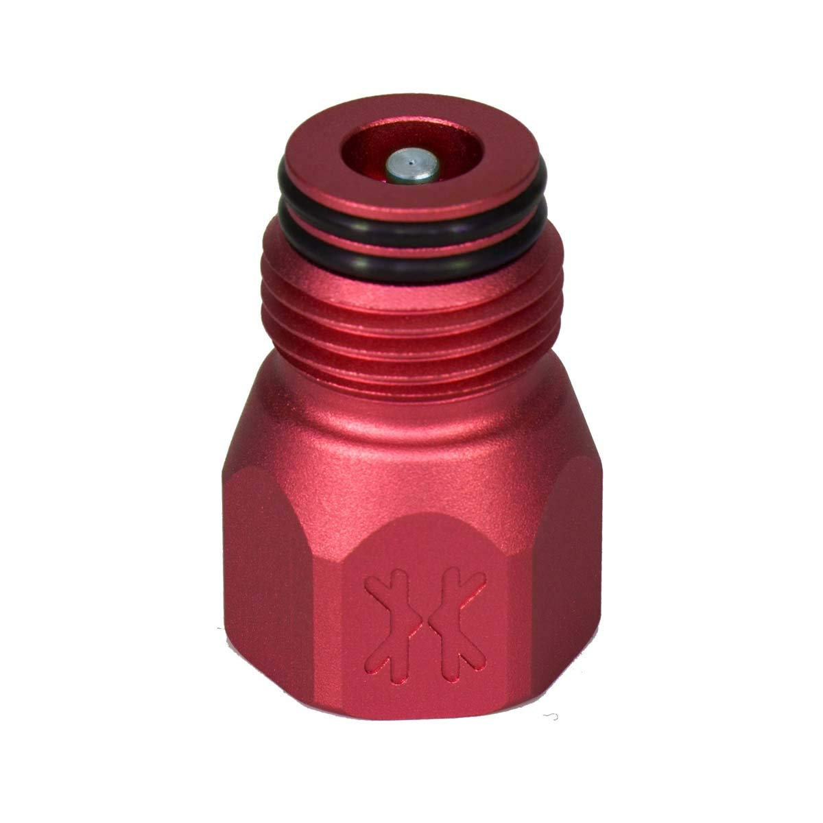 HK Army Paintball Regulator Extender - Red by HK Army