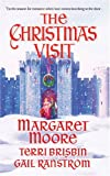 img - for The Christmas Visit (Harlequin Historical) book / textbook / text book