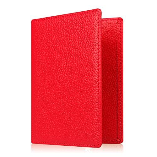 Fintie Passport Holder Travel Wallet