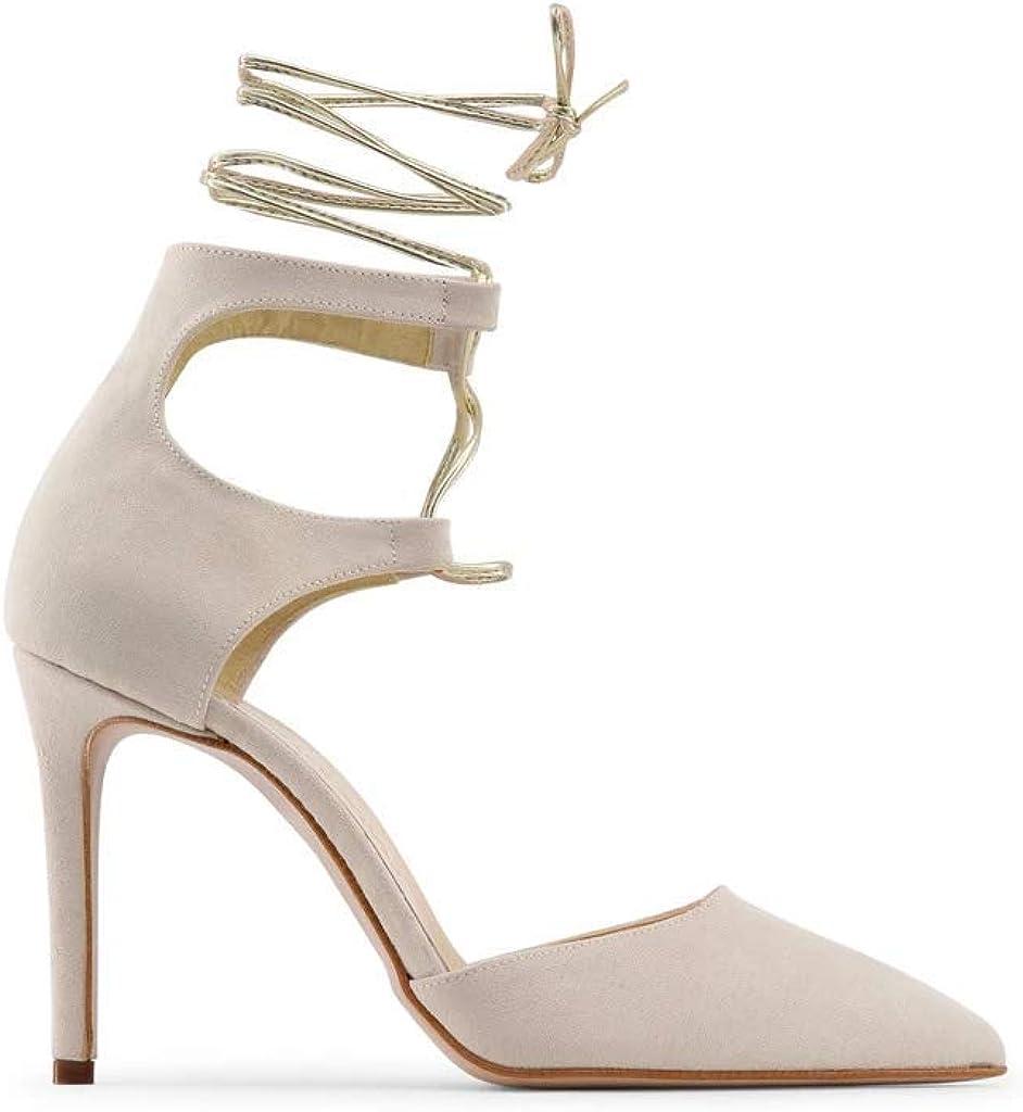 Made In Italia Women's Sandals, Berenice_Beige 51B1CUWjHHL