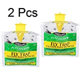 Best Victor-insect-traps - Chrikatny Fly Trap Hanging Bag Outdoor Non-Toxic Disposable Review
