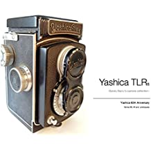Yashica TLRs: Sandu Baciu's Camera Collection: Series 66, 44 and prototypes