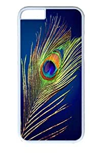 Case Cover For LG G2 Case and Cover -peacock feather PC Case Cover For LG G2 and Case Cover For LG G2 White