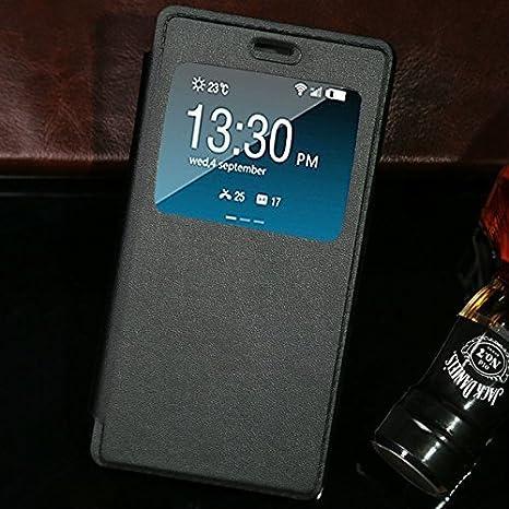 ELICA Wallet Flip Cover for Lenovo K8 Plus: Amazon in