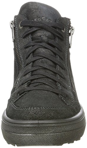 cheap sale low shipping Legero Women's Mira Hi-Top Trainers Grey (Lavagna) free shipping limited edition clearance online amazon free shipping 100% guaranteed footlocker pictures sale online aALQ99or4l