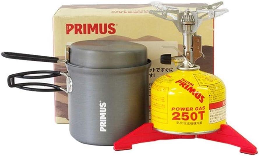 PRIMUS プリムス スターターボックス