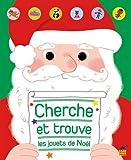 """Afficher """"Cherche et trouve les jouets de Noël"""""""
