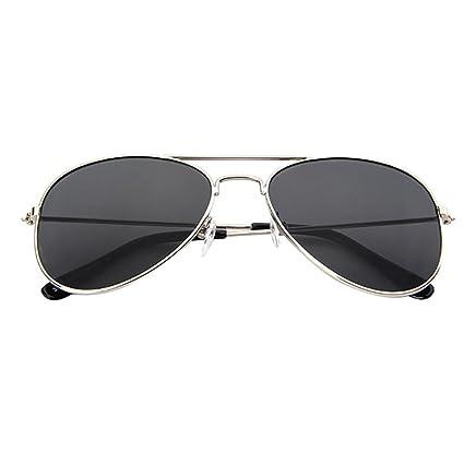 🌿 Btruely Herren Polarized Gafas de Sol Aviador Kids en ...
