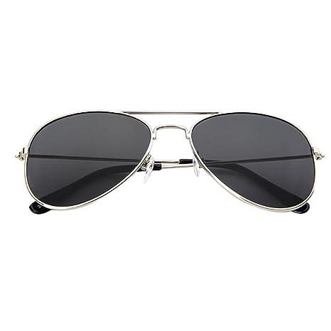 670184c485c Btruely Herren Polarized Gafas de Sol Aviador Kids en Muchos Combinaciones  clásica Pilot Gafas Unisex