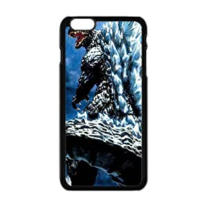 Wonderful Godzilla Cell Phone Case for iPhone plus 6