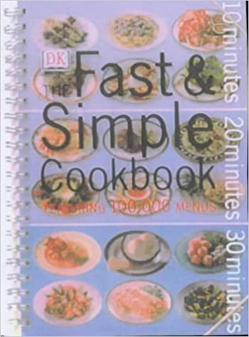 Fast and simple cookbook malcolm hillier 9780751320794 amazon fast and simple cookbook malcolm hillier 9780751320794 amazon books forumfinder Gallery