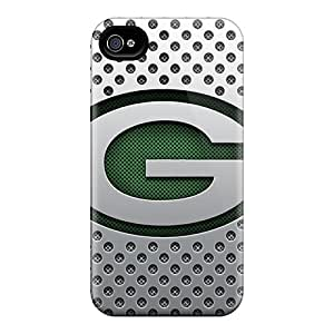 FSh101itXP Green Bay Packers Awesome High Quality Iphone 4/4s Case Skin