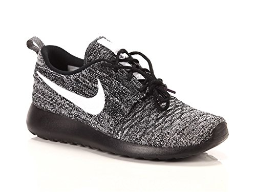 nike-womens-rosherun-flyknit-running-trainers-704927-sneakers-shoes-us-65-black-white-011
