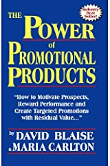The Power of Promotional Products Paperback