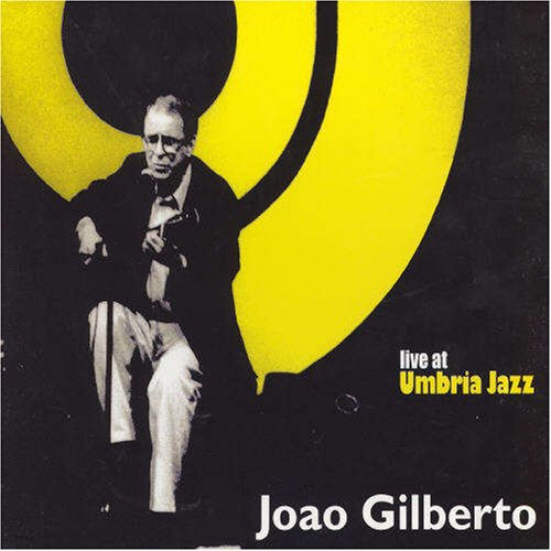 Live at Umbria Jazz 1 by Egea