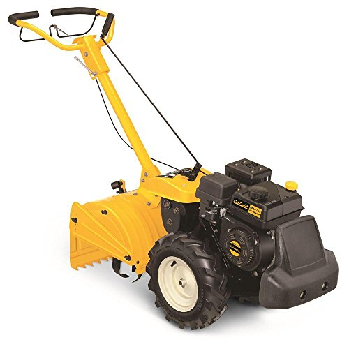Cub Cadet 18 in. 208cc Rear-Tine Dual-Direction Gas Tiller by CUB CADET