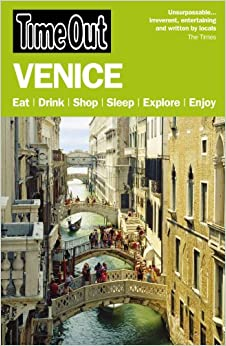 Book Time Out Venice: Verona, Treviso, and the Veneto (Time Out Guides)