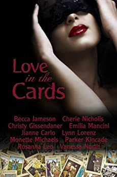 Love Cards Becca Jameson ebook product image