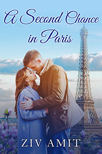 A Second Chance In Paris by Ziv Amit ebook deal