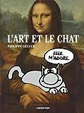 vignette de 'L'art et le Chat (Philippe Geluck)'