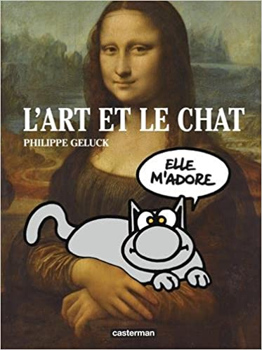 Le Chat - L'Art et le Chat pdf ebook