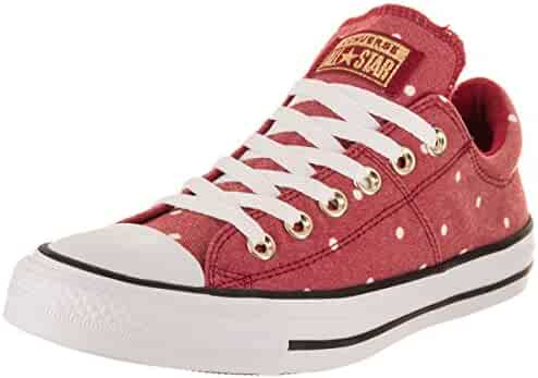 5a5fc92f1779 Converse Women s Chuck Taylor All Star Madison Ox Casual Shoe