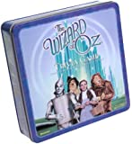 The Wizard of Oz Trivia Game; in Collector's Tin