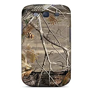 Bumper Hard Cell-phone Cases For Galaxy S3 With Support Your Personal Customized HD Tampa Bay Rays Image Best-phone-covers