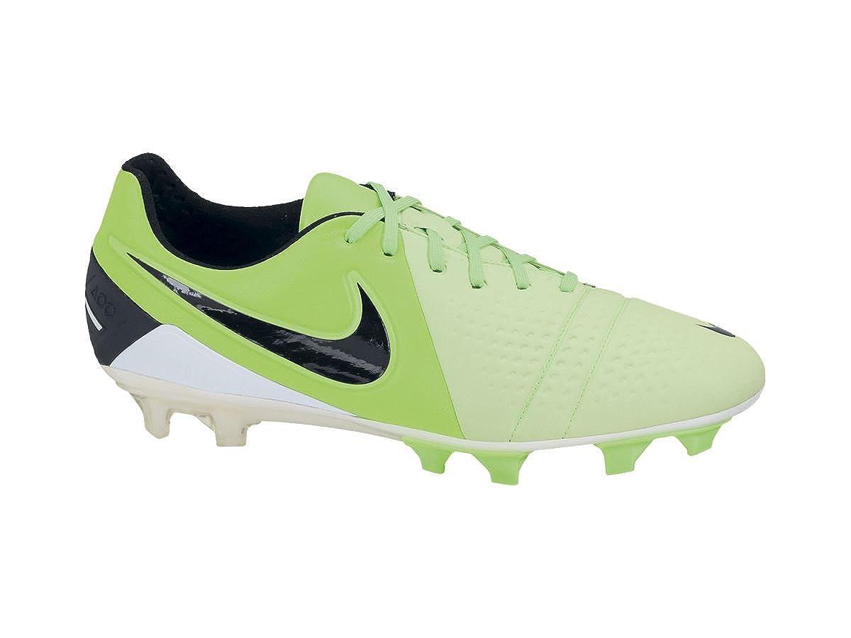 Nike CRT360 Maestri III FG 525166 Grün 303 Fussballschuhe