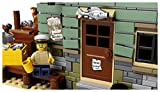 LEGO Ideas Old Fishing Store (21310) - Building Toy and Popular Gift for Fans of LEGO Sets and The Outdoors