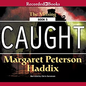 Caught Audiobook