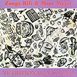 Zoogz Rift Amp Marc Mylar Nutritionally Sound Amazon Com