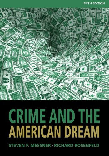 Crime+The American Dream