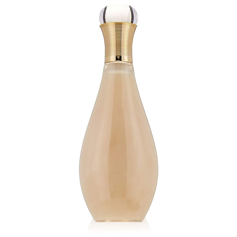 Christian Dior J'Adore Creamy Shower Gel for Women, 6.8 Ounce