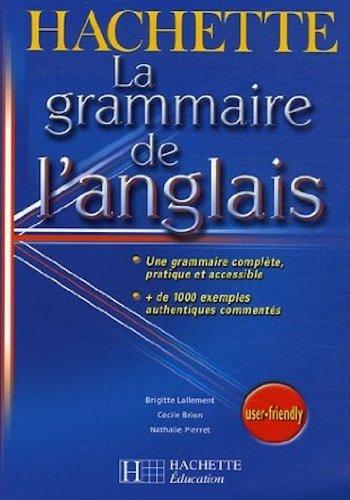 phrase en anglais grammaire pdf télécharger